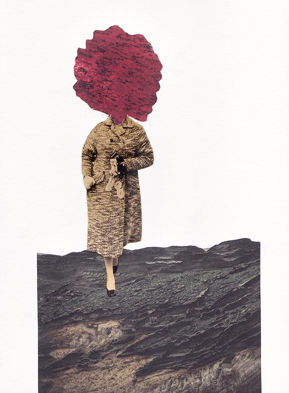 © Sol Salama - Danzarás en una soledad desértica