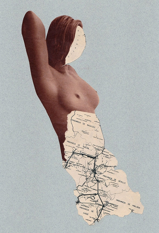 © Sol Salama - El cuerpo es un campo de batalla