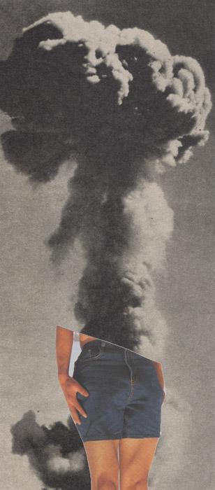 © Lidia Anaut - atomic boom