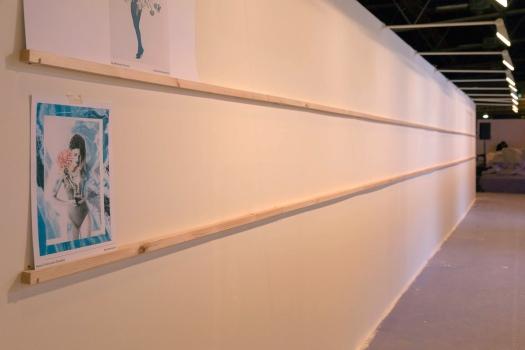 © Natalia Romay - Montaje de la exposición