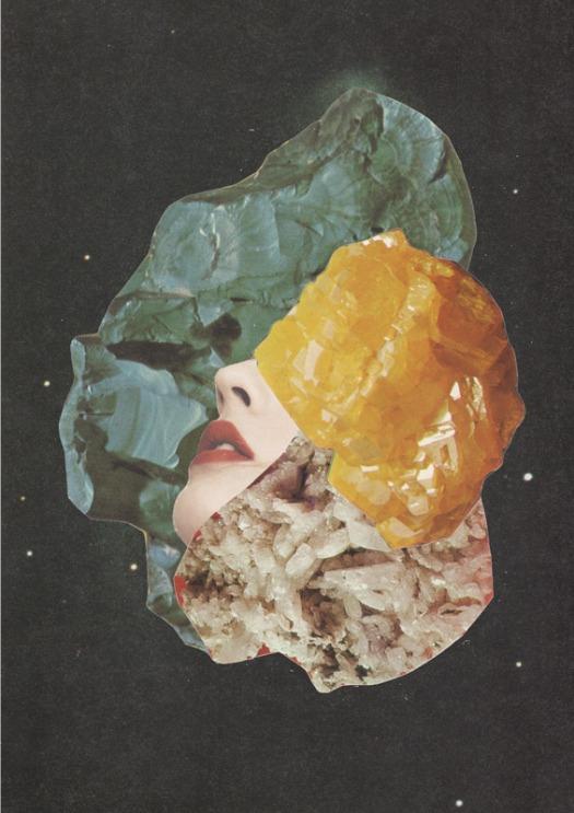 © Lidia Anaut - Space gems