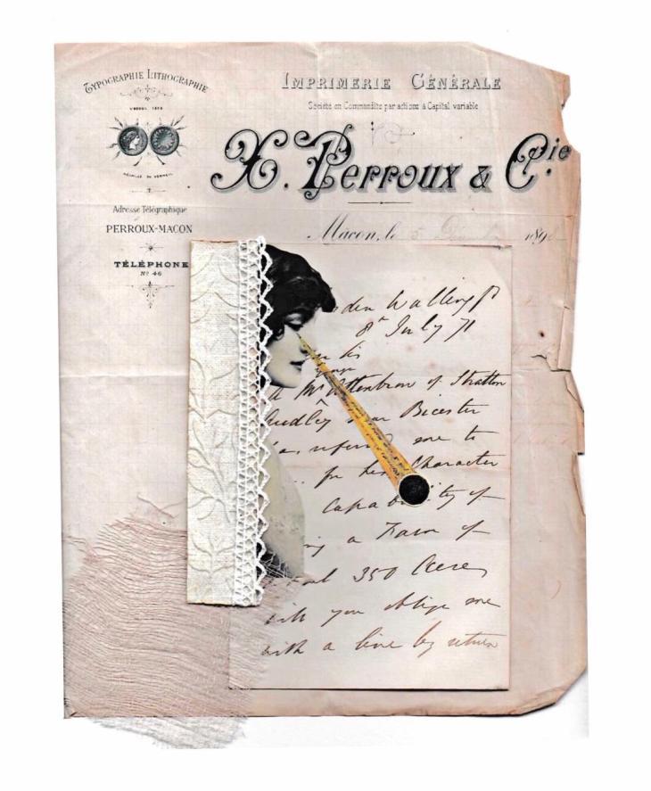 © Roberta Guarna -  Love Me beyond the Words