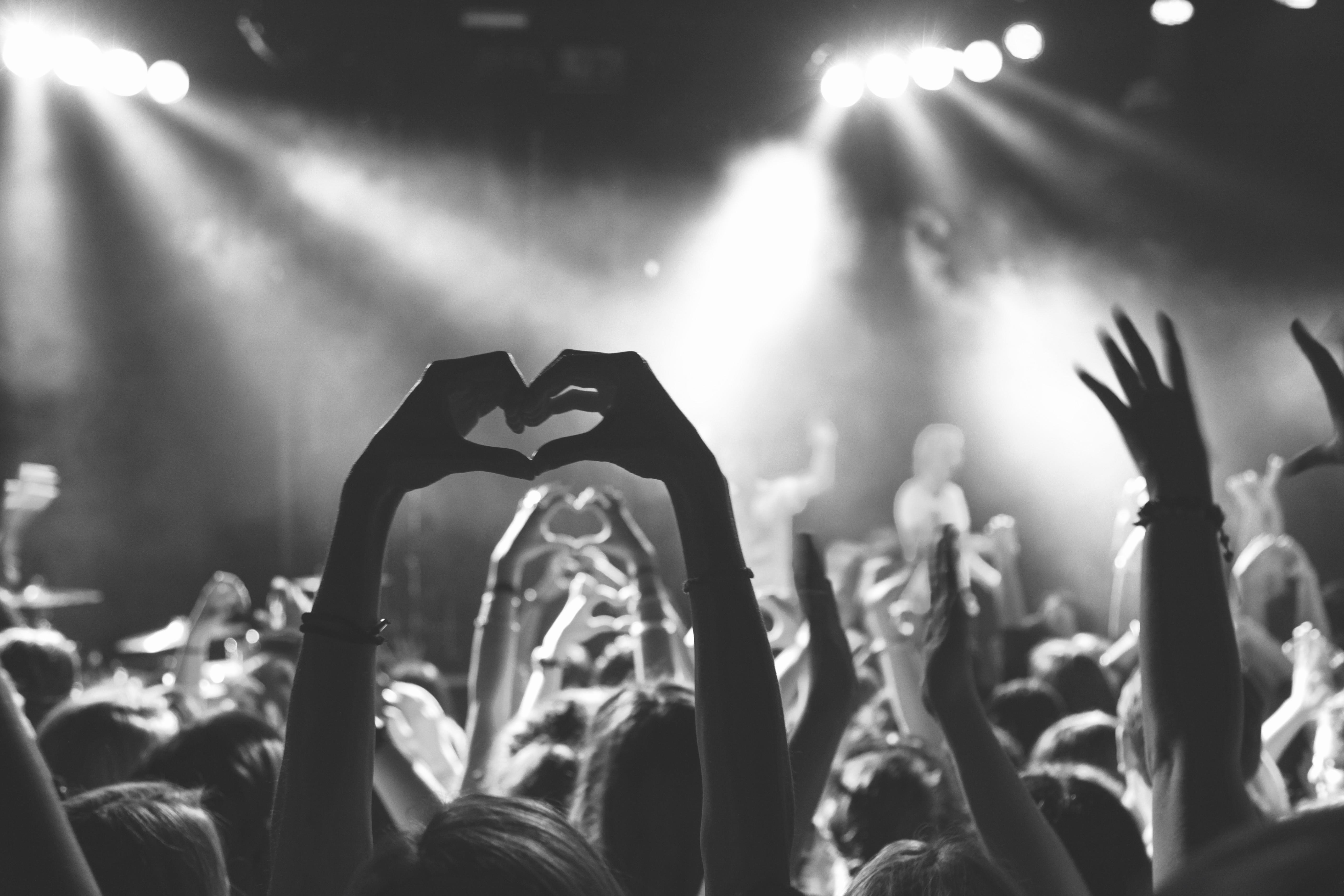 Convocatoria abierta / Open Call – Canciones para recordar. 30 aniversario de la Sala Siroco